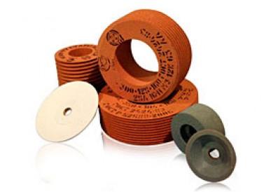 Круги на керамической связке